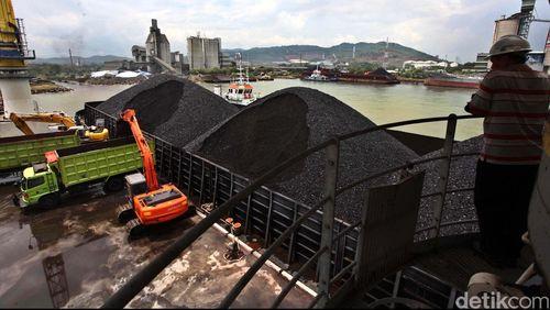 RI Butuh 177,5 Juta Ton Batu Bara Untuk PLTU di 2020