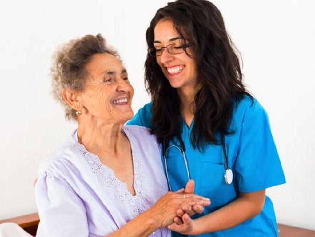 Resistensi Insulin Tingkatkan Risiko Alzheimer