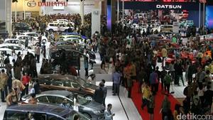 Ini Faktor yang Pengaruhi Naik-turunnya Penjualan Kendaraan