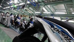 Penjualan Kendaraan Bermotor Turun, Asuransi Ikut Kena Imbasnya