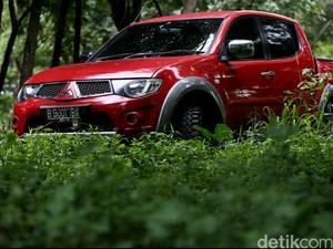 Ekonomi Melemah, Mitsubishi Lanjutkan Pembangunan Pabrik