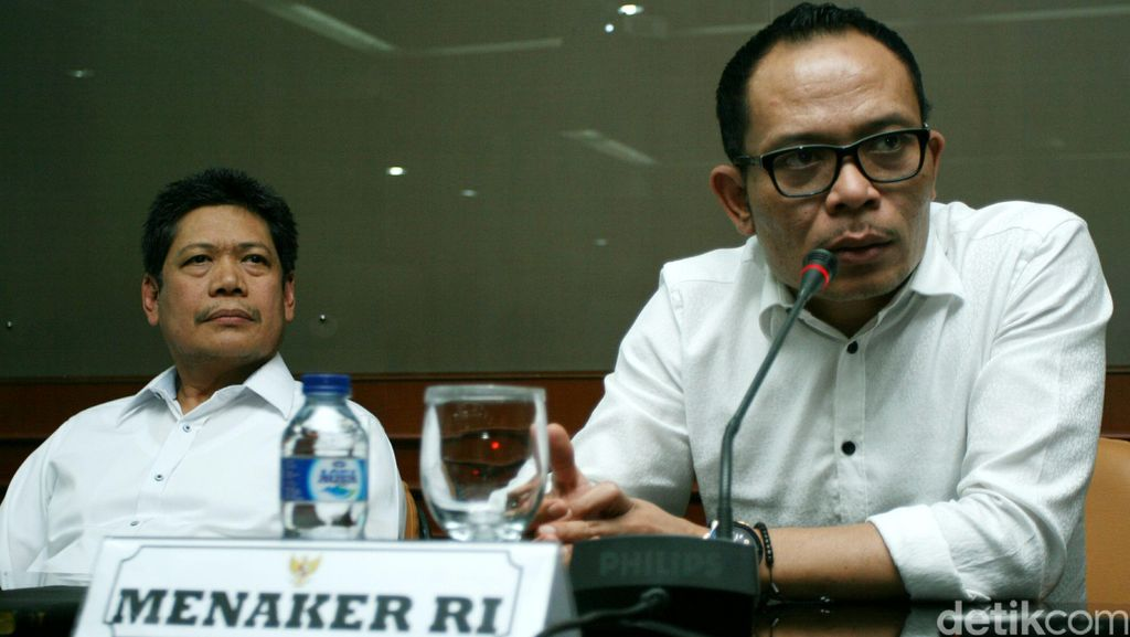 Isu Eksodus Tenaga Kerja China ke Indonesia, Benarkah?