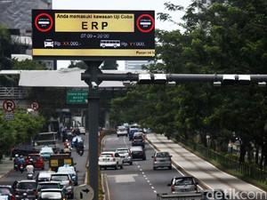 Pembatasan Kendaraan Pakai Pelat Ganjil Genap di Dunia Tidak Ada yang Sukses