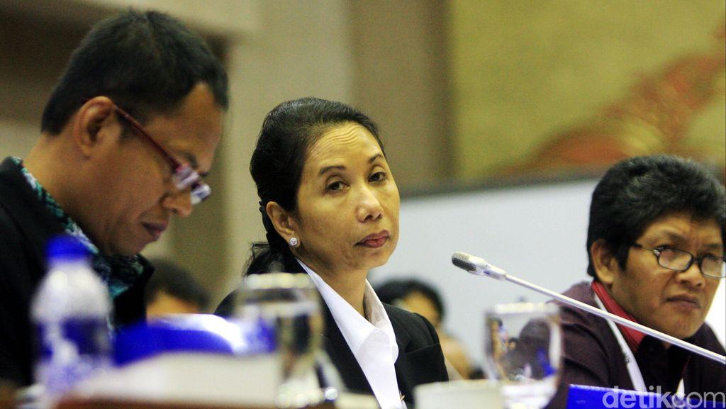 Beredar 'Transkrip Curhat', ini Kata Menteri Rini Soemarno
