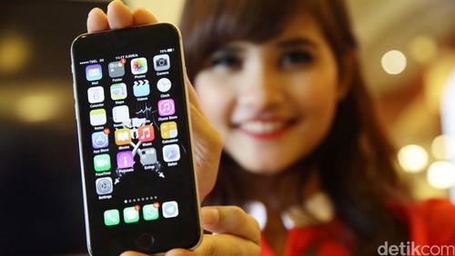 IPhone 7 Bisa Jadi IDevice Terseksi