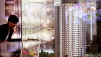 Duit Rp 350 Juta Cuma Bisa Beli Tanah Segini di Jakarta