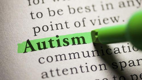 Studi: Anak Autis Cenderung Lebih Kreatif