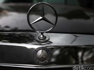 Mercedes-Benz Siapkan Pesaing BMW i Series