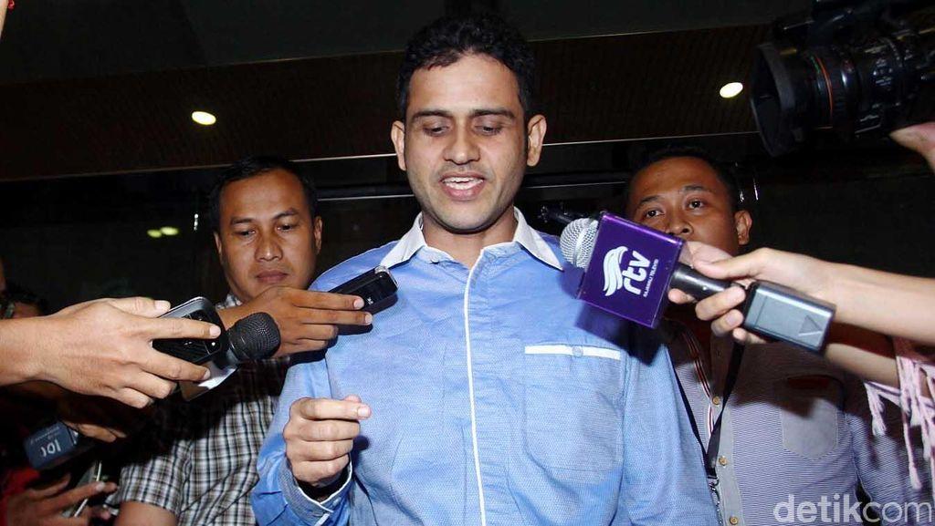 KPK: Aset Nazaruddin Banyak Sekali, Ratusan Miliar!