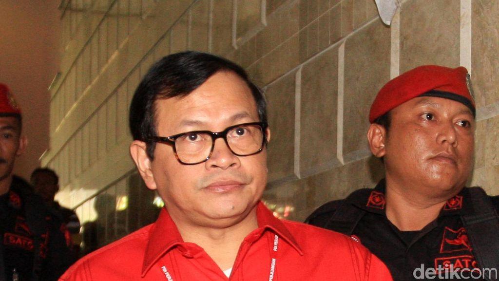Jokowi dan Elite PDIP Sudah Dengar Rekaman Menteri Mengatai Presiden
