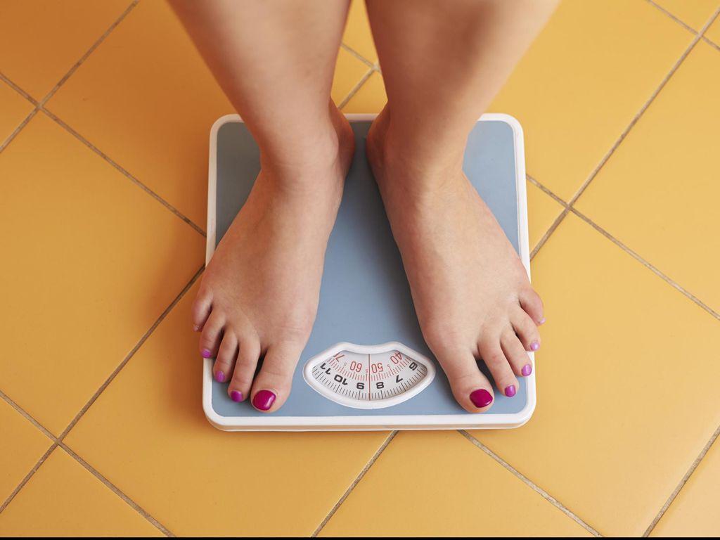 Berat Badan Turun Tandanya Mendapat Hikmah Sehat Berpuasa
