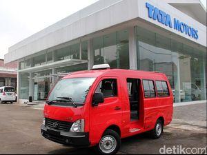 Tata Motors Dukung Pemerintah Sediakan Transportasi BBG