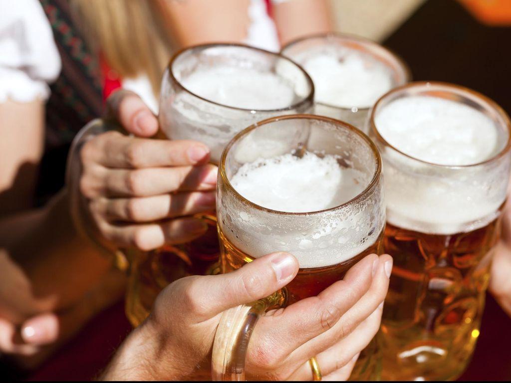 Ini Efek Negatifnya Bagi Tubuh Jika Minum Bir Setelah Berolahraga