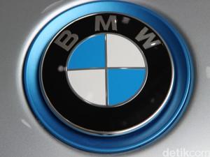 Disalip Mercy, Penjualan BMW Melorot ke Urutan Tiga