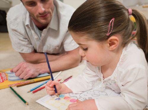Pada Anak, Sifat Seperti Ini Dipengaruhi oleh Orang Tua