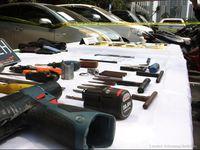 Pasang 5 Alat Berikut untuk Mencegah Pencurian Mobil