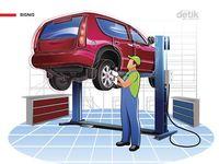 2 Trik Memilih Asuransi Kendaraan Bermotor