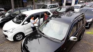 Ada LSM yang Ditakuti Debt Collector Kendaraan