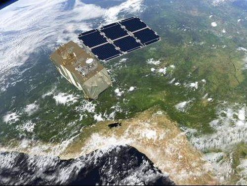 Satelit Telkom-4 Lepas Landas 2018, Pancarkan Internet 100 Gbps