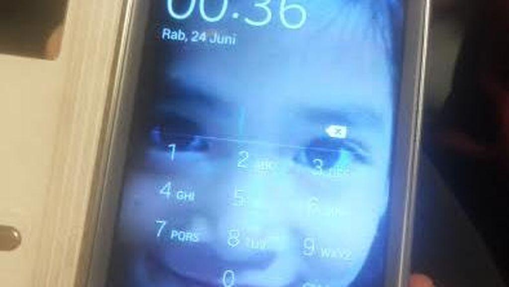 Ini SMS Penculikan dan Tebusan Engeline yang Dibeberkan Hotman