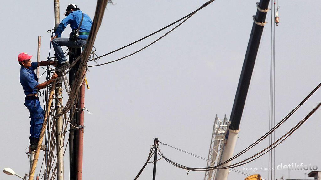Eksodus Pekerja China di Angola Jangan Sampai Terjadi di Indonesia