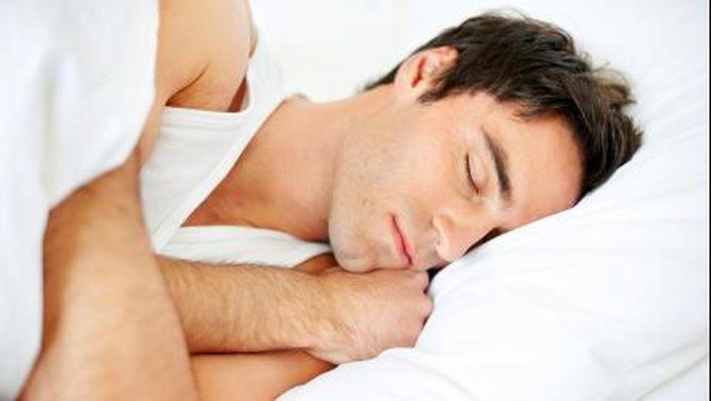 4 Gerakan Yoga Ini Bisa Bantu Optimalkan Tidur Anda