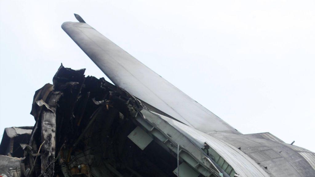 Prajurit yang Tewas karena Kecelakaan Hercules Dapat Asuransi Rp 500 Juta