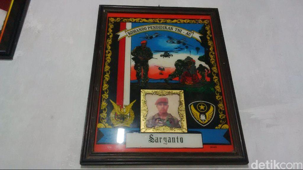 Saryanto Menyusul Sang Kakak yang Tewas dalam Kecelakaan Hercules di Condet 1991
