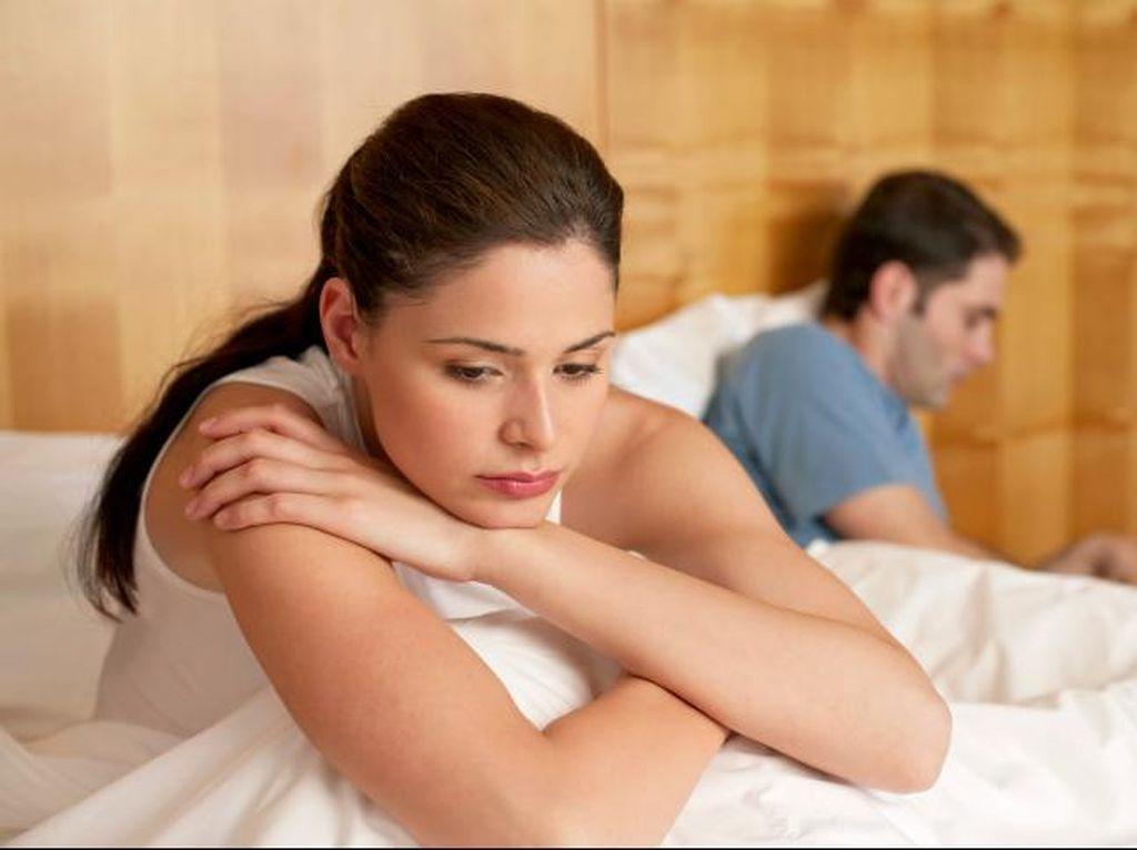 5 Tips Hindari Rasa Nyeri Umum Saat Bercinta