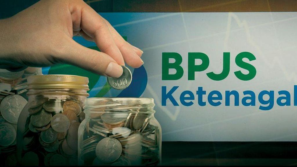 Soal JHT, DPR akan Melobi Pemerintah untuk Berikan Masa Transisi