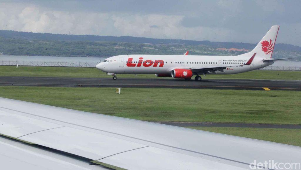 Demi Keadilan, MA Tabrak Permenhub Ganti Rugi Kehilangan Bagasi Pesawat
