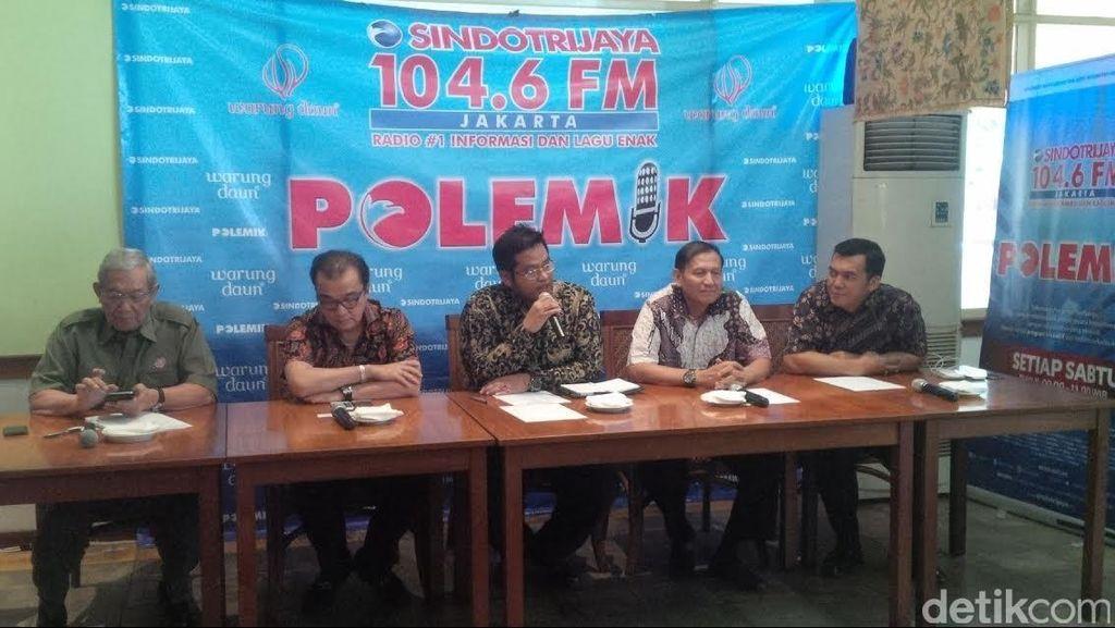 Anggaran TNI Rp 106 T Fantastis, Tapi Hanya 40 Persen untuk Alutsista