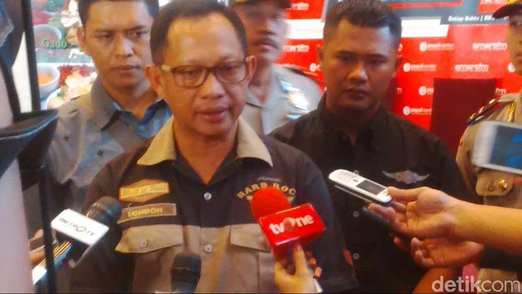 Kapolda Metro Perintahkan Propam Selidiki Polisi Tembak Warga di Priok
