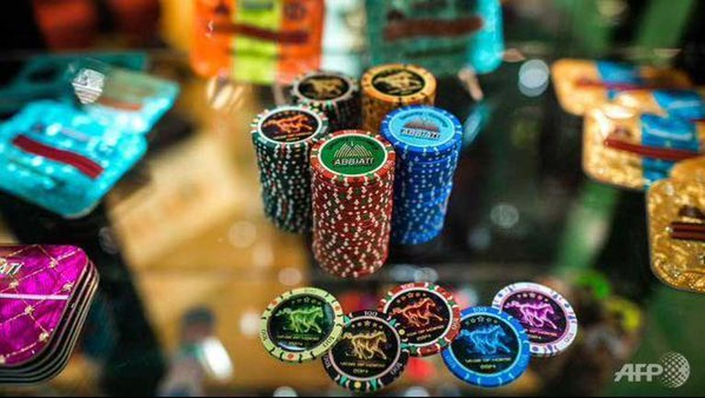 KBRI Siap Dampingi WNI yang Bawa Chip Kasino Singapura Senilai Rp 396 Juta