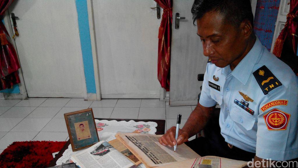 9 Bulan di RS, Begini Kisah Pilu Bambang Hercules Usai Tragedi Condet