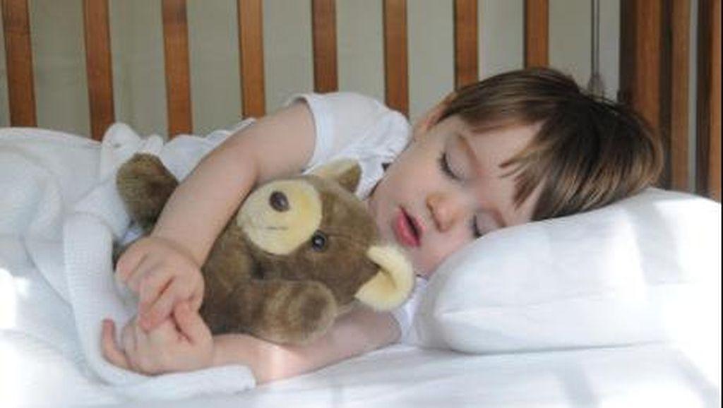 Hindari Kerusakan Organ, Kenali Tanda-tanda Sleep Apnea pada Anak
