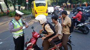 Wujudkan Keselamatan di Jalan, Polri Butuh Bantuan Masyarakat