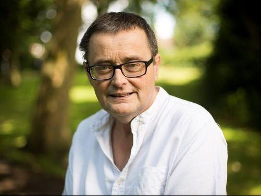 Pria Ini Akhirnya Dapat Sumbangan Donor Ginjal Setelah 30 Tahun Antre Menunggu