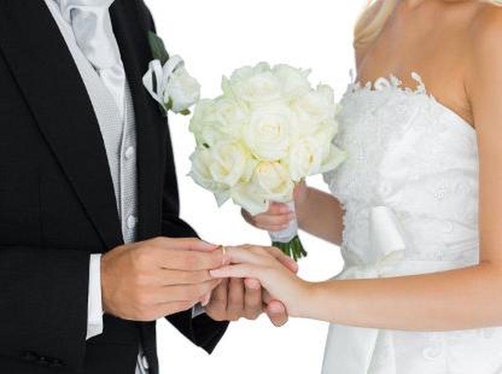 BKKBN: Perceraian Salah Satu Dampak Perkawinan Dini