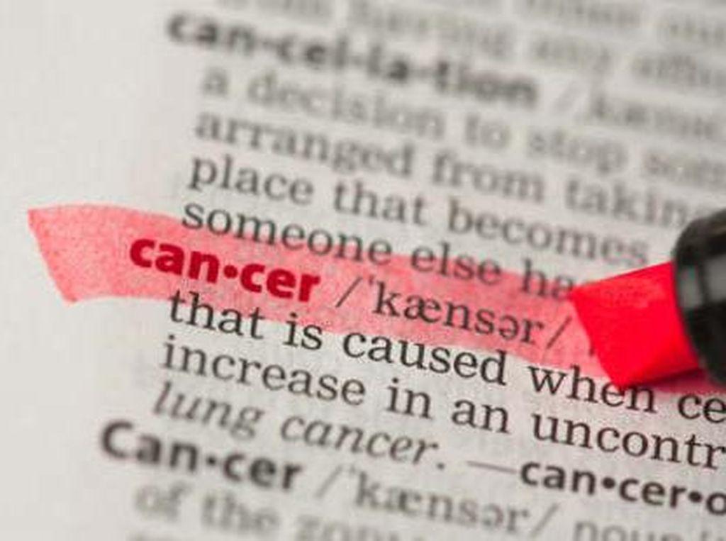 Kenali, Berbagai Faktor Risiko Kanker Paru-paru