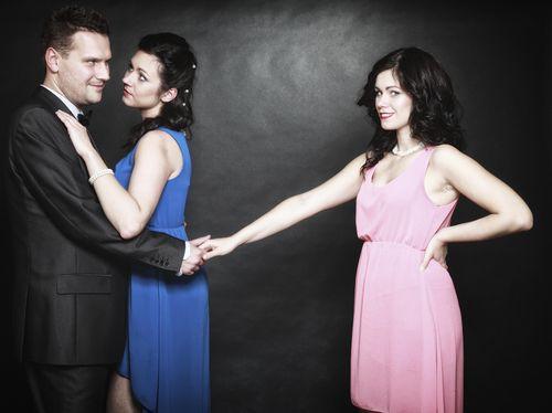Hal Inilah Yang Membuat Pasangan Enggan Berselingkuh