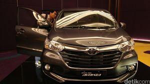 Avanza, Mobil 1,48 Juta Umat Indonesia