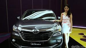 Soal MPV Baru, Toyota Masih Andalkan 2 Jagoan Ini