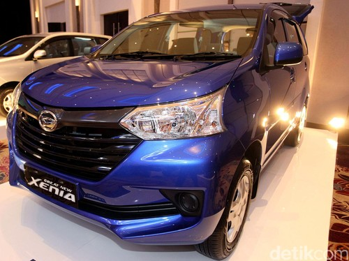 Daihatsu Masih Jadi Produsen Paling Laris Nomor Kedua di Indonesia