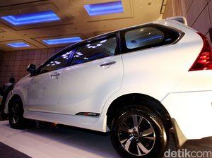Daihatsu Masih Malu Bocorkan Produk Terbaru di 2016
