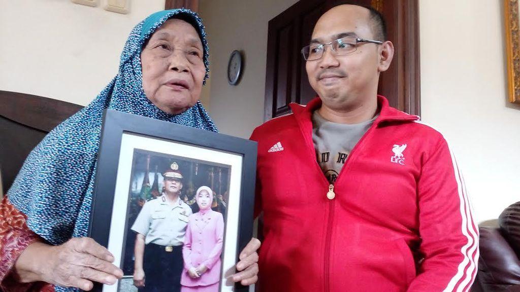 Komjen Anang Sosok Ayah yang Tegas, Tak Bolehkan Anak Jadi Polisi