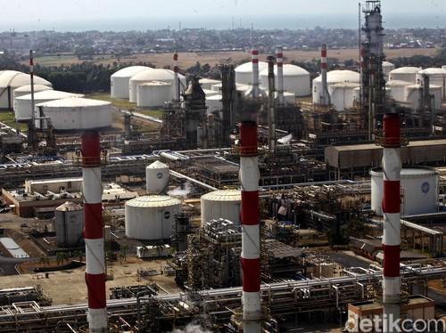 Pertamina Sudah Siap Produksi BBM dengan Spek Lebih Tinggi, Euro4