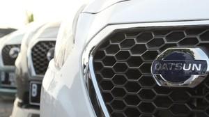 Mobil Datsun GO-cross Konsep Bakal Hadir di Indonesia?