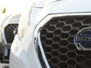 Datsun Bertransmisi Otomatis Lahir Tahun Depan