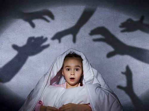 Anak Menjerit Ketika Tidur, Bisa Jadi Mengalami Night Terror